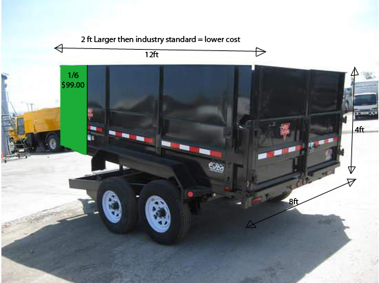 Clean green Hauling Junk removal pricing in San Diego 858 ...